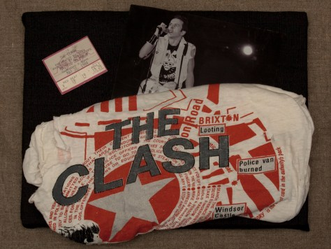 Forgotten Vancouver Stories: 12 – The Clash at the Coliseum