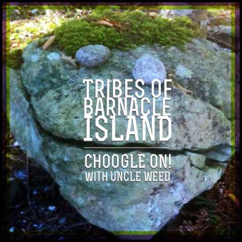 Tribes of Barnacle Island – Choogle On! #105