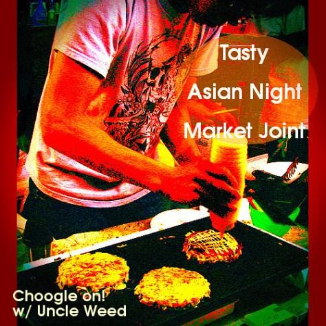 Tasty Asian Night Market Joint – Choogle on #53