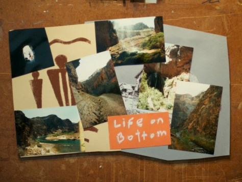 Life on Bottom – Grand Canyon 2