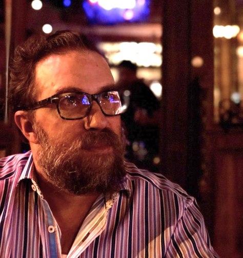 Dave Olson, creative social marketing pioneer