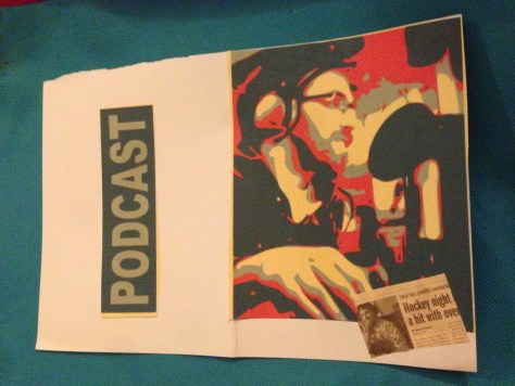 Greetz from Elsewhere: podcasting hope, overseas
