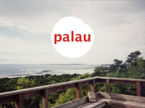 Inspire Japan Stories 15: Palau