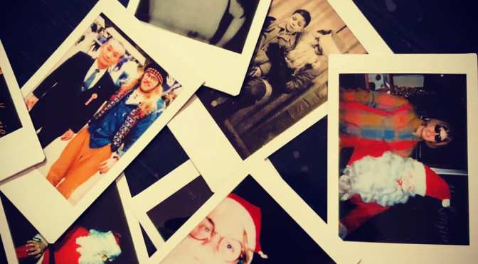 Diary: Santa Land at Community Centre
