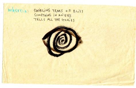 Swirling Years – January in Hotsprings