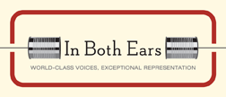 In Both Ears Voiceover Agency