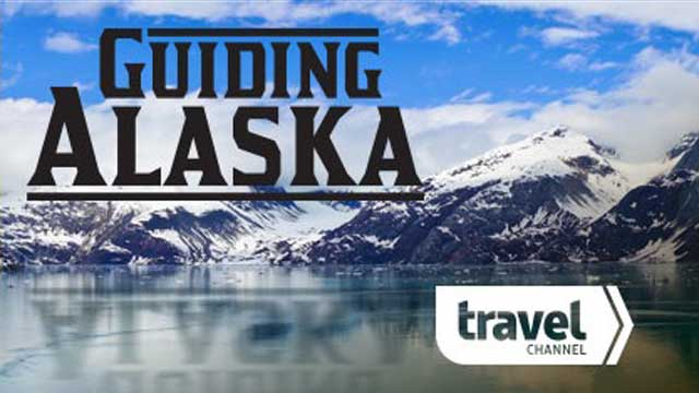 Narrator for Guiding Alaska