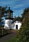 Cape Meares LighthouseCape Meares Lighthouse