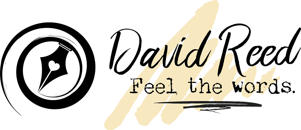 David Reed: Feel the Words