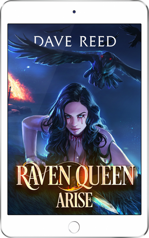 Raven Queen, Arise: Click for More!