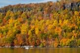 Hudson River Fall Foliage Cruise 2013-07