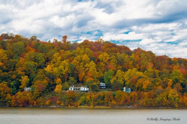 Hudson River Fall Foliage Cruise 2013-09