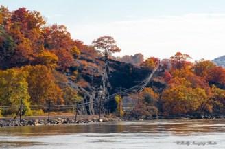 Hudson River Fall Foliage Cruise 2013-13