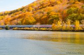 Hudson River Fall Foliage Cruise 2013-14