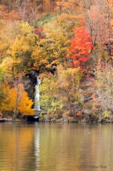 Hudson River Fall Foliage Cruise 2013-15