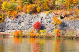 Hudson River Fall Foliage Cruise 2013-16