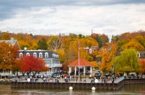 Hudson River Fall Foliage Cruise 2013