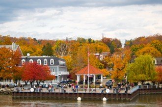 Hudson River Fall Foliage Cruise 2013-23