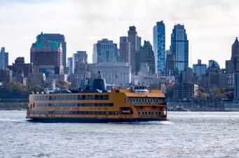 Hudson River Fall Foliage Cruise 2017 - 08