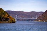 Hudson River Fall Foliage Cruise 2017 - 18