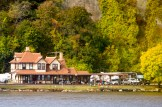 Hudson River Fall Foliage Cruise 2017 - 22