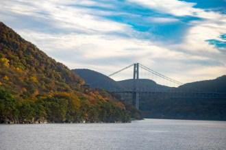 Hudson River Fall Foliage Cruise 2017 - 36