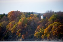 Hudson River Fall Foliage Cruise 2017 - 40
