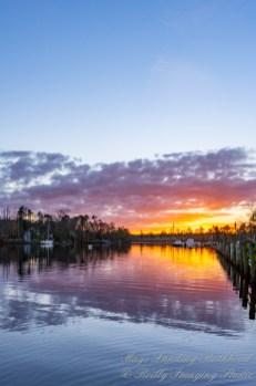 Mays Landing Bulkhead - Egg Harbor River - 02