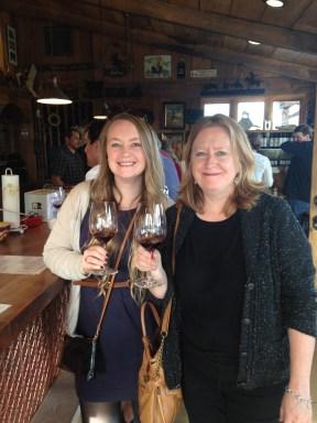 Whalebone Winery