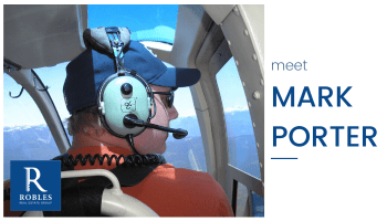 Mark Porter Walnut Grove Realtor Langley, BC