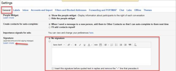 email signature marketing for musicians - dave ruch