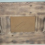 Reclaimed Wood Picture Frames Dave S Beach Hut