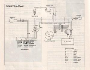 1975 Yamaha Dt 175 D Service Manual   2019 Ebook Library