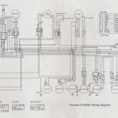 1980 Yamaha Xt250 Wiring Diagram 1975 Evinrude 70 Hp Xt 600 125 Nameyamaha