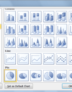 Insert chart also how to add  pie in word document daves computer tips rh davescomputertips