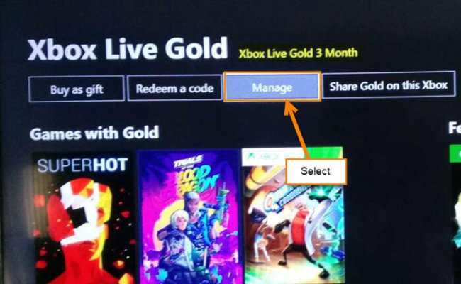 How To Check Xbox Live Expiration Daves Computer Tips