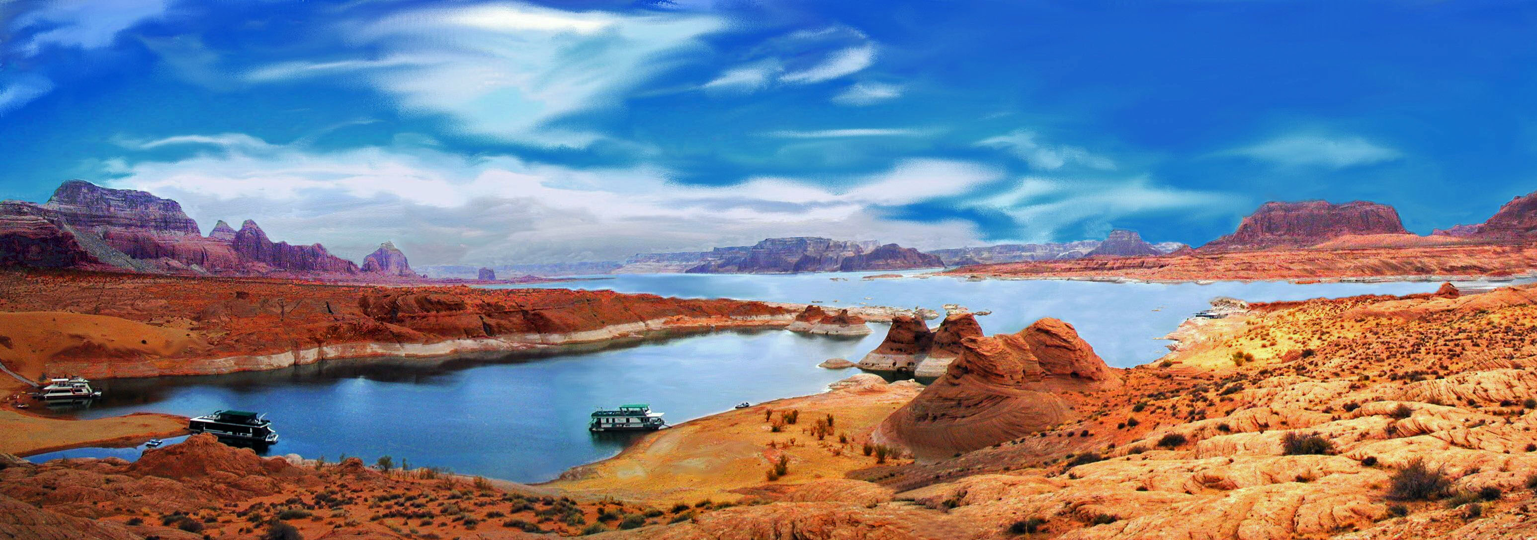 Lake Powell Escapes