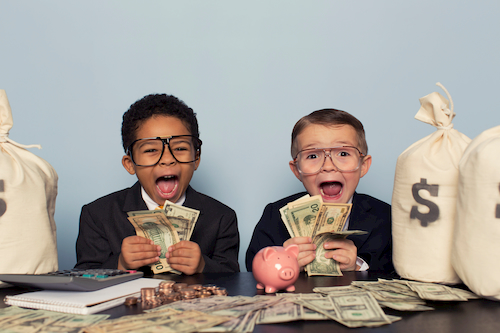 How Life Insurance Creates Millionaires