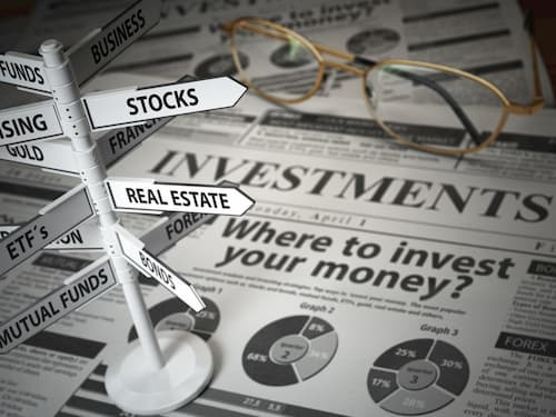 Tax-Free Investing.  Here's How!