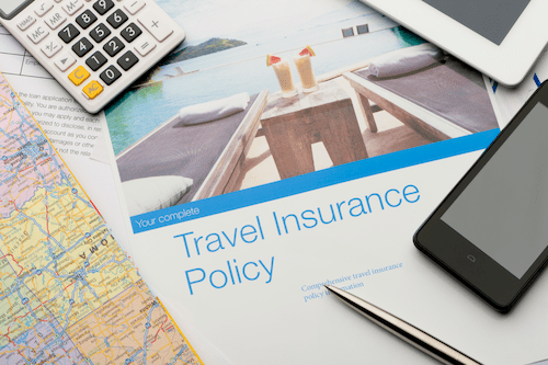 Travel Insurances You Can't Avoid