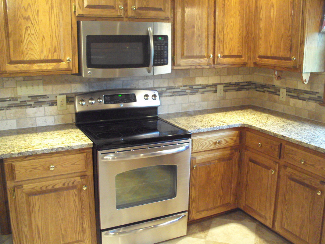 kitchen backsplash, rock hill, sc | dave's custom tile