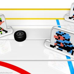 Es Robbins Chair Mat Colorful Fabric Side Chairs Hockey Ideas | Dave's Geeky