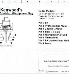kenwood radio headset wiring diagram [ 1059 x 785 Pixel ]