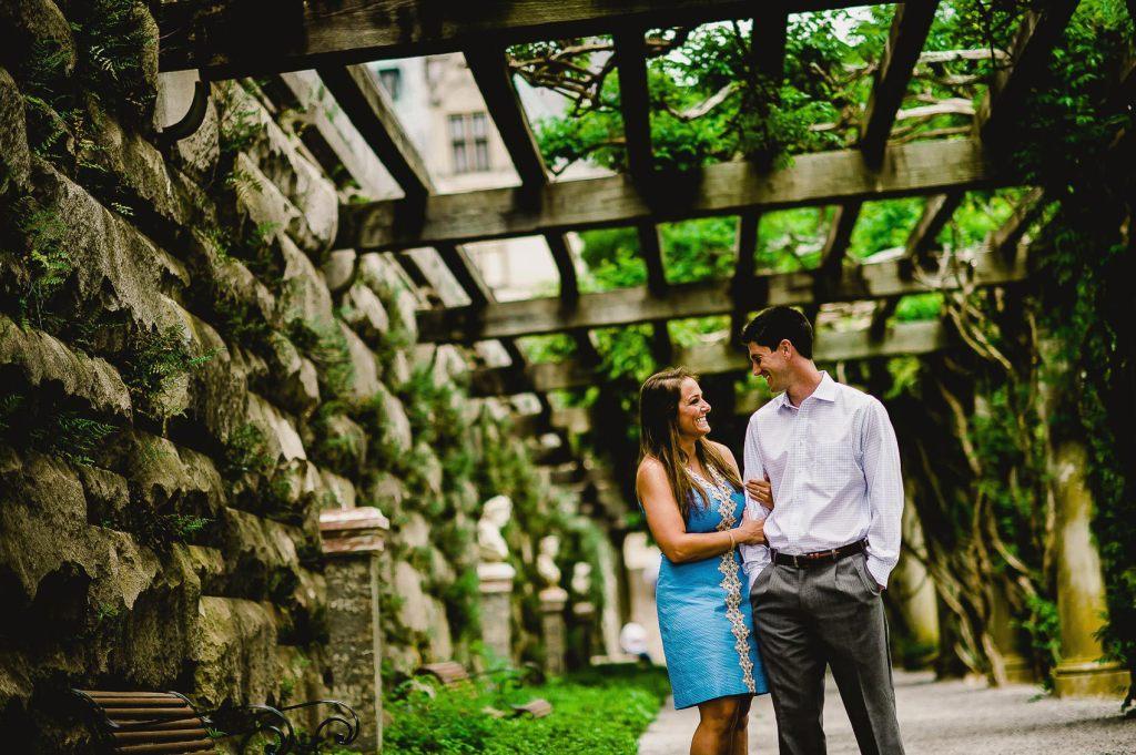 Biltmore-Estate-Engagement-Photos-Asheville-Wedding-Photographer-1
