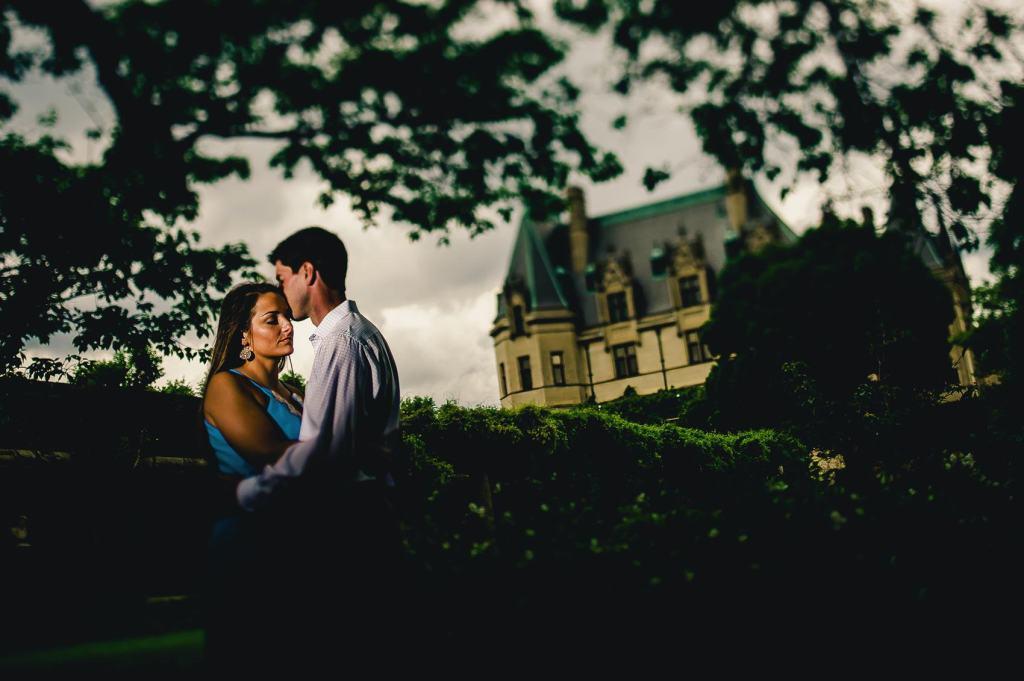 Biltmore-Estate-Engagement-Photos-Asheville-Wedding-Photographer-8