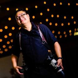 Victor Shiu Headshot