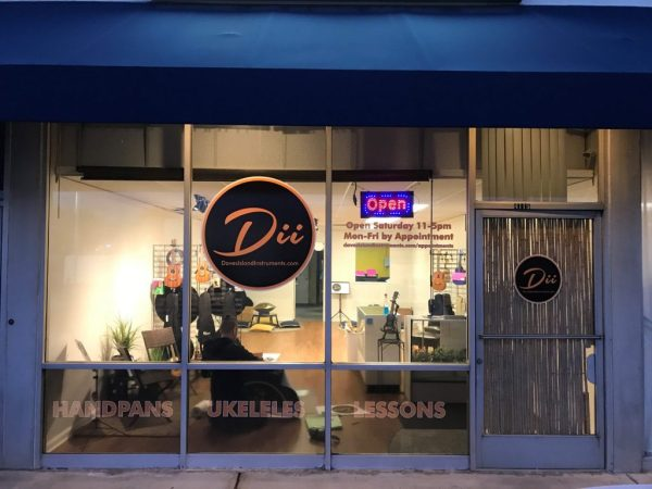 Dii Store