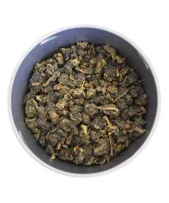 Four Seasons Spring Oolong