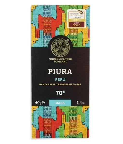 Chocolate Tree Piura