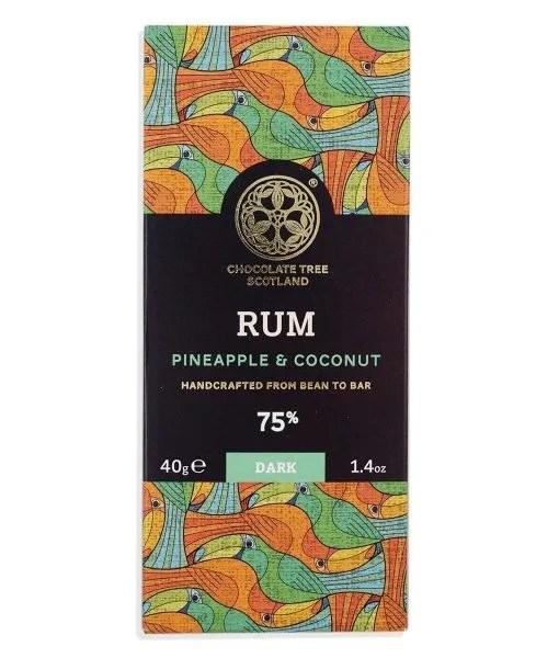 Chocolate Tree Rum